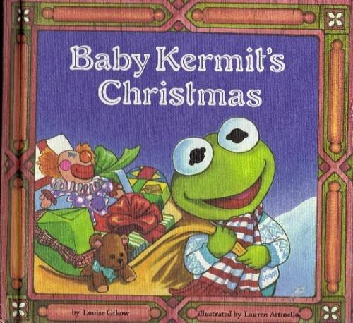 9780681408661: Baby Kermits Christmas