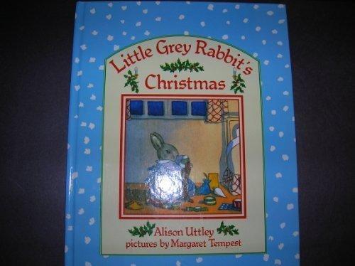 9780681408678: Little Grey Rabbit's Christmas