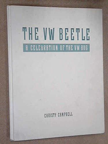 9780681409811: The VW Beetle : A Celebration of the VW Bug
