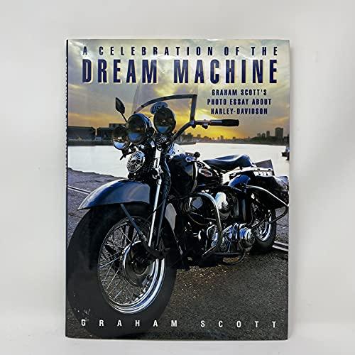 A Celebration of the Dream Machine: Scott, Graham