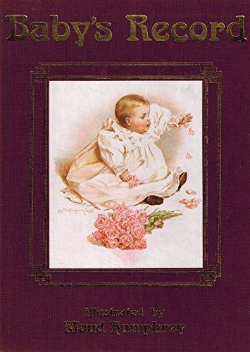 Babys Record: Humphrey, maud