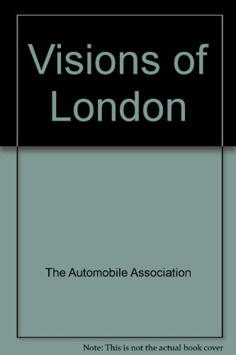 9780681409927: Visions of London