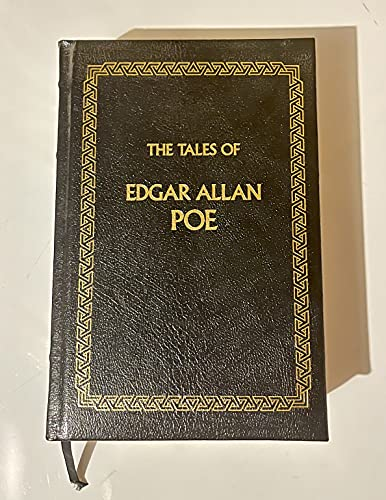 9780681409996: Tales of Edgar Allan Poe (Leatherbound Classics Series)