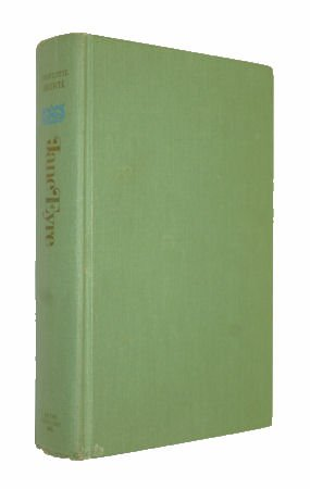 9780681410008: Works of Charlotte and Emily Bronte: Jane Eyre, Wuthering Heights
