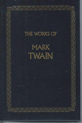 9780681410022: The Works of Mark Twain