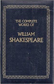 Complete Works of William Shakespeare : The: Shakespeare, William