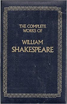 9780681410039: Complete Works of William Shakespeare (Leatherbound Classics Series)
