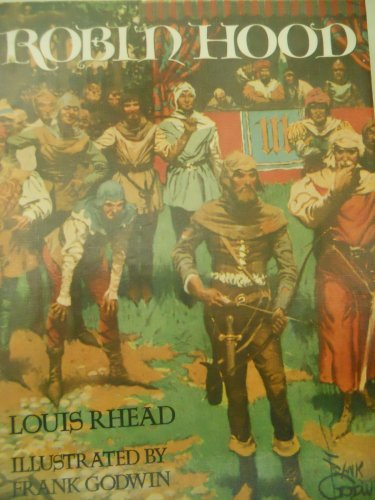 Robin Hood: Rhead, Louis
