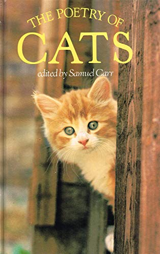 9780681411821: The Poetry of Cats