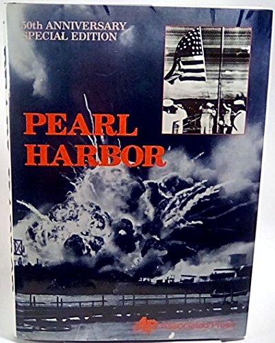 Pearl Harbor : 50th Anniversary Special Edition: The Associated Press; Moody, Sid; Mulligan, Hugh A...
