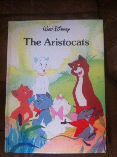 9780681414174: The Aristocats