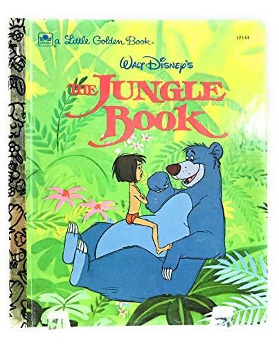 9780681414235: Walt Disney's The Jungle Book