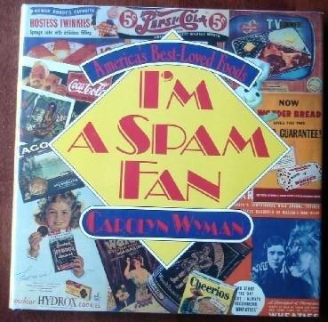 9780681414457: I'm a Spam Fan: America's Best-Loved Foods