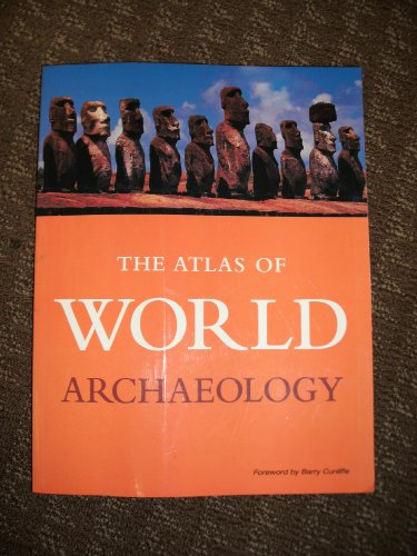 9780681414464: The Atlas of World Archaeology