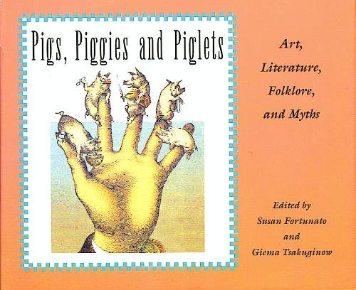 9780681415737: Pigs, Piggies, and Piglets