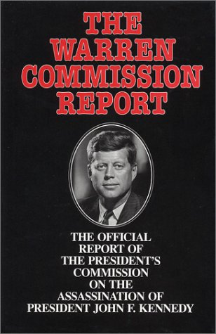 The Warren Commision Report