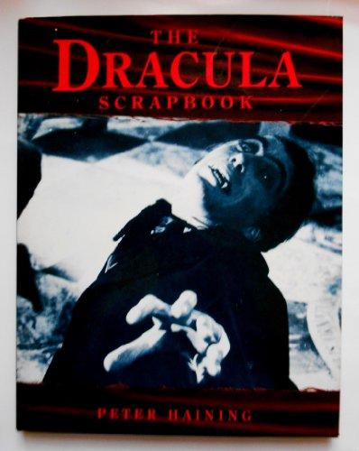 The Dracula Scrapbook: Peter Haining