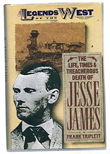 account of the life of jesse james Early life of jesse james: born in 1847, jesse was too young to join the army as he stayed behind to watch his older brother, frank leave home to join a group of confederate guerillas.