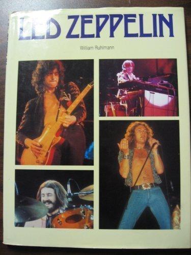 9780681416796: Led Zeppelin