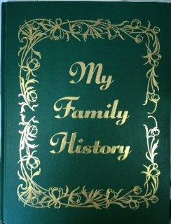 9780681416932: My Family History