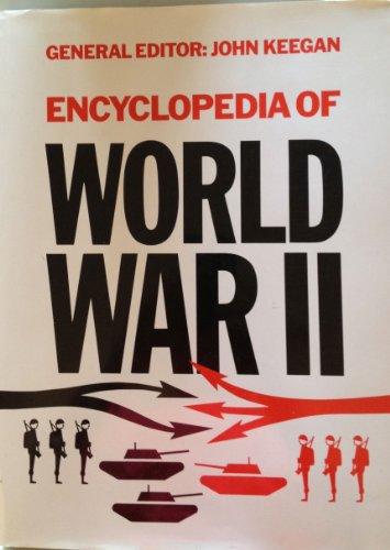 9780681417687: The Rand McNally Encyclopedia of World War II