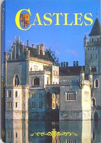 Castles: Longmeadow Press Staff