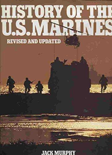 9780681418141: History of the U.S. Marines