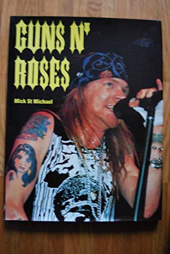 Guns N' Roses: St. Michael, Mick