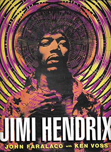 Jimi Hendrix: Longmeadow Press; Voss,