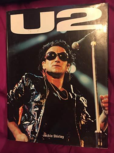 U2: Longmeadow Press