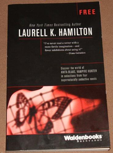 Laurell K. Hamilton : The World of Anita Blake, Vampire Hunter: Laurell K. Hamilton