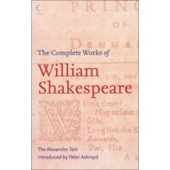 9780681446595: The Complete Works of William Shakespeare