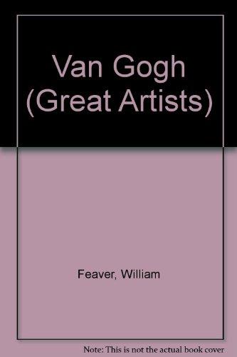 9780681453296: Van Gogh (Great Artists)