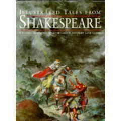 9780681453333: Illustrated Tales from Shakespeare