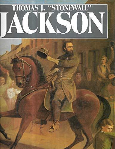 9780681453876: Thomas J Stonewall Jackson