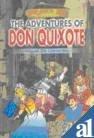 9780681453906: The Adventures of Don Quixote