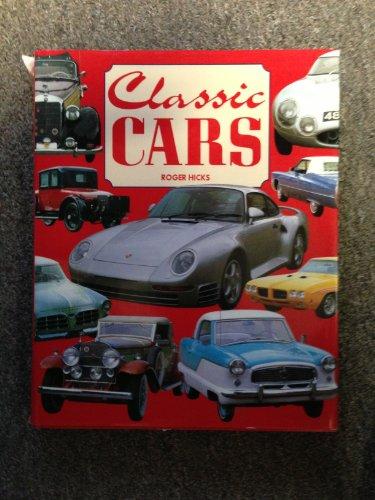 9780681453968: Classic cars
