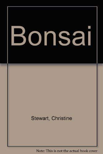 9780681454163: Bonsai [Hardcover] by