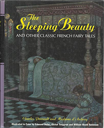 9780681454767: The Sleeping Beauty and other classic French fairy tales