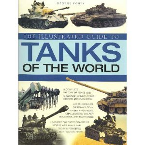 9780681459052: The Illustrated Guide To Tanks of the World