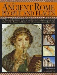 9780681459786: Life in Ancient Rome People and Places