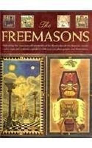 9780681462359: THE FREEMASONS.
