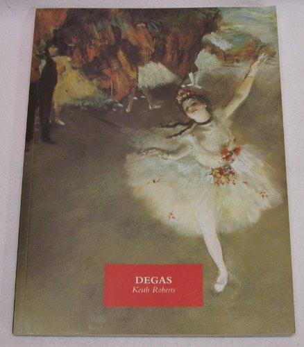 9780681462601: Degas (Phaidon Colour Library)