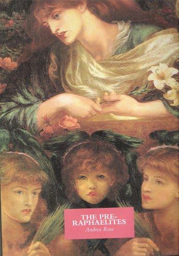 9780681462847: The Pre-Raphaelites