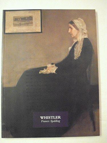 9780681462960: Whistler