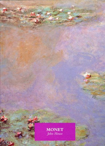 9780681463042: Monet [Paperback] by House, John