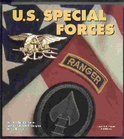 9780681478015: U.S. Special Forces