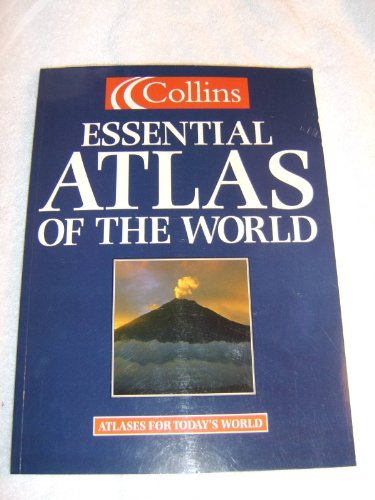9780681502345: Collins Essential Atlas of the World