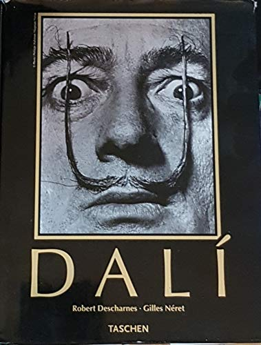 Dali: Descharnes, Robert; Neret, Gilles