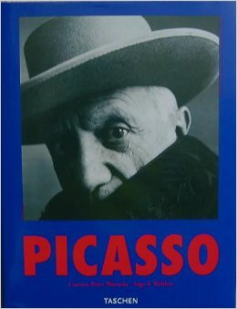 Picasso 1881-1973 Part I; The Works 1890-1936: Warncke, Carsten-Peter and